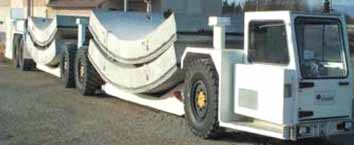 Diesel powered utility vehicle